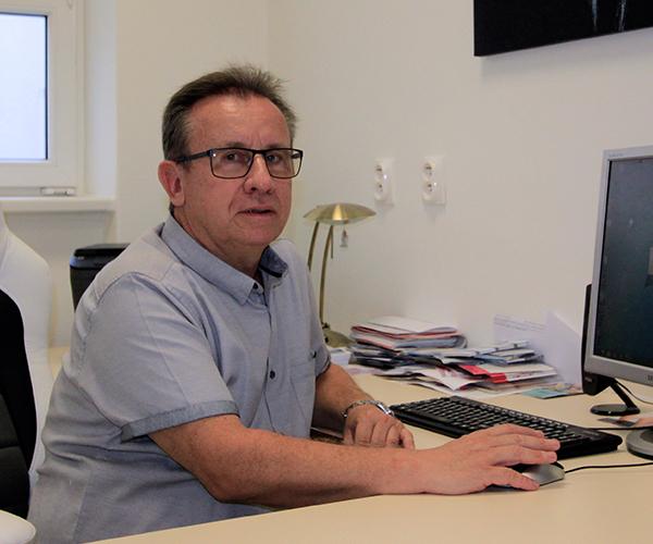 MUDr. Peter Hrabčák