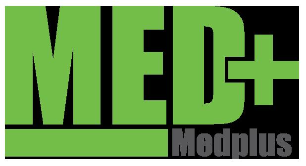 Logo Medplus